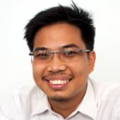Eugene Yang, CEO of Actigage Pte Ltd