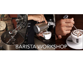 Advanced Barista Workshop
