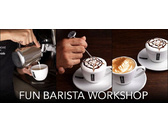 Fun Barista Workshop