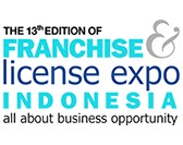 Media Registration of Franchise License Expo Indonesia 2015