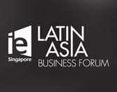 Latin Asia Business Forum 2015