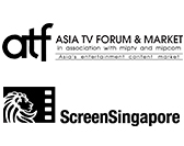Asia TV Forum & Market (ATF) & ScreenSingapore 2016