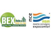 BEX Asia / MCE Asia 2015 Exhibitor Briefing