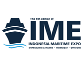 Indonesia Maritime Expo (IME) 2015