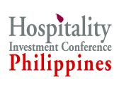 Hospitality Investment Conference Philippines 2016