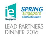 LEAD Partners Dinner 2016