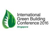 International Green Building Conference (IGBC) 2016