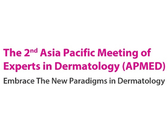 The 2nd Asia Pacific Meeting of Experts in Dermatology (APMED)