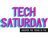 Tech Saturday 2016 - Kids Hackathon