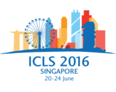 ICLS 2016 Conference