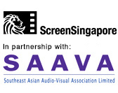 SOUTHEAST ASIAN FILM FINANCING (SAFF) PROJECT MARKET APPLICATION FORM