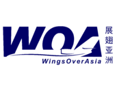 WingsOverAsia Official Opening Ceremony