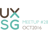 UXSG Meetup #28 - Open Space | Tuesday, 18 October 2016