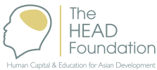 The HEAD Foundation