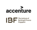 In Partnership - Accenture & IBF