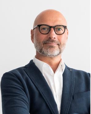 Matthias Rohra - Jury | Internation V-Label Award