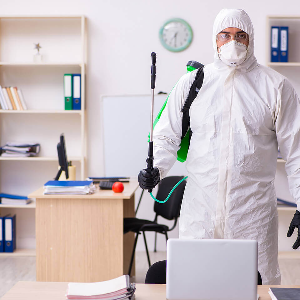 Private Sanitization Companies in Ahmedabad