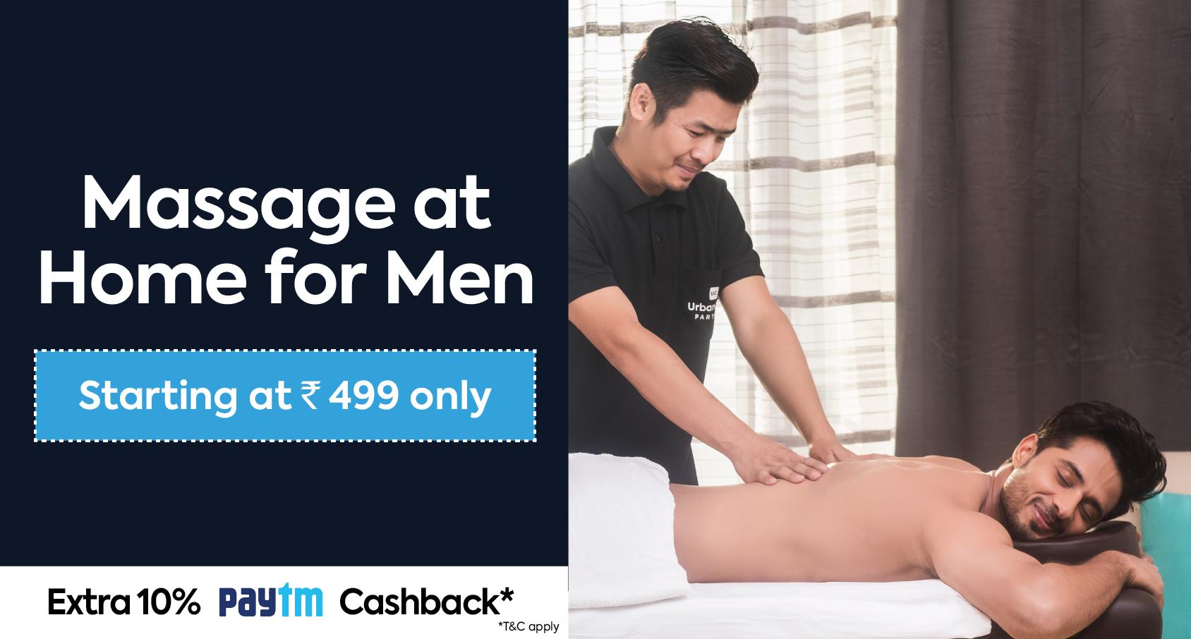 In male dubai to male massage Male Masseurs