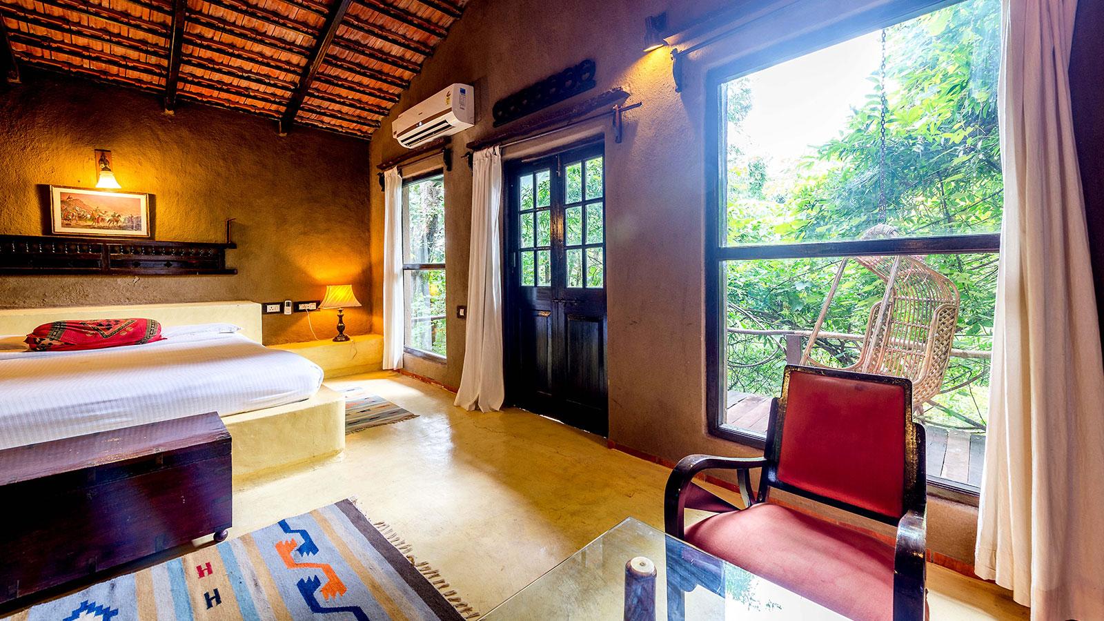 Machan Room