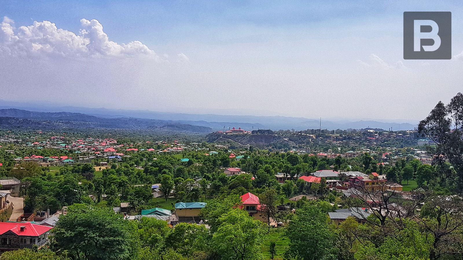 Beyond Stay Karnika, Dharamshala