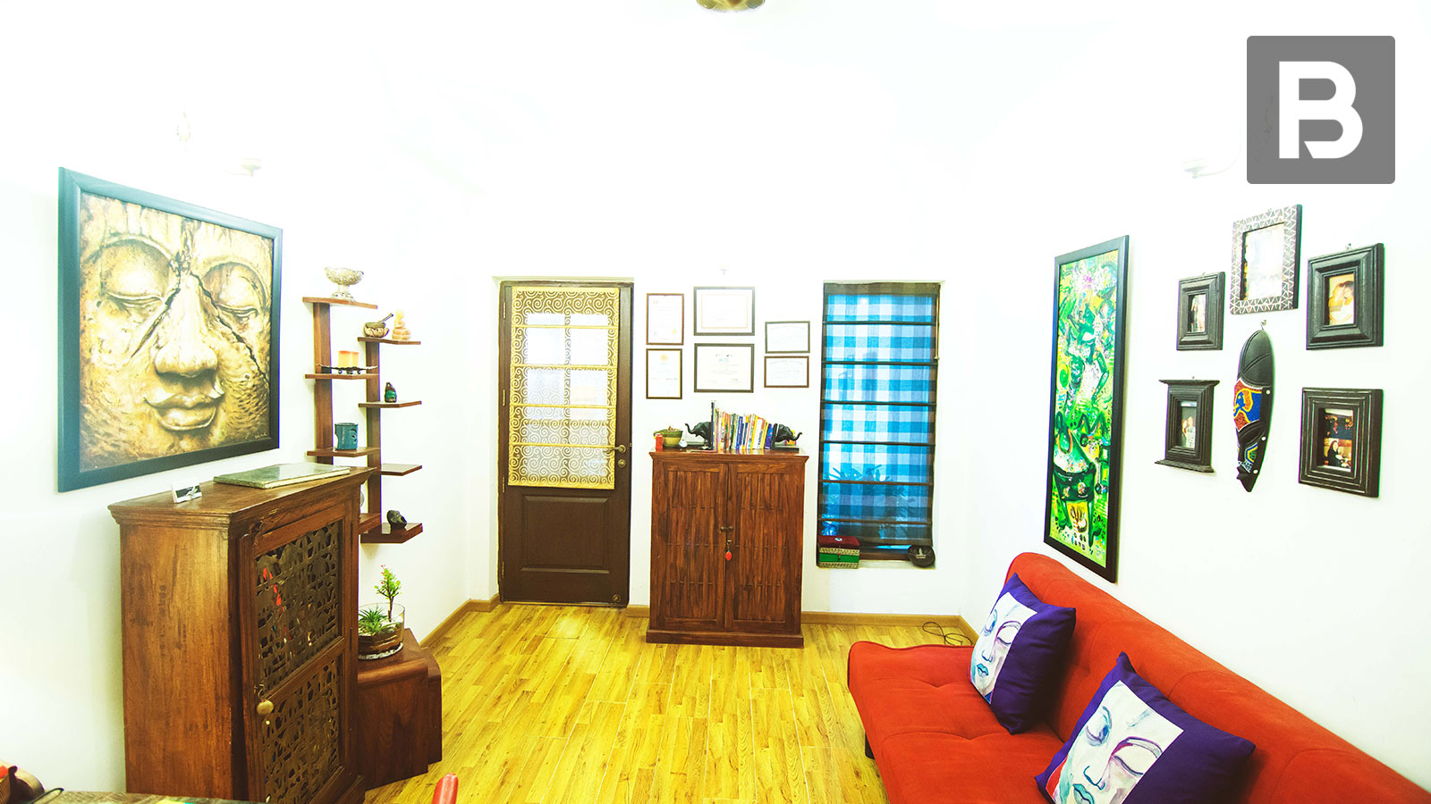 Beyond Stay House of Kapaali Bed & Breakfast, Greater Noida
