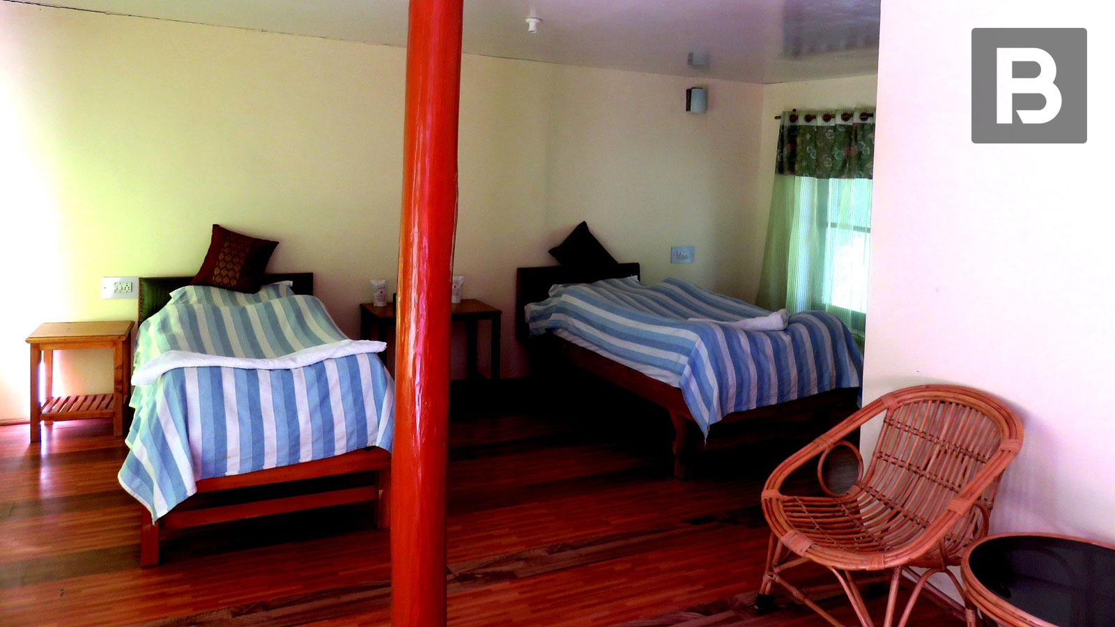 Beyond Stay Silk Route Cottage, Nubra Valley