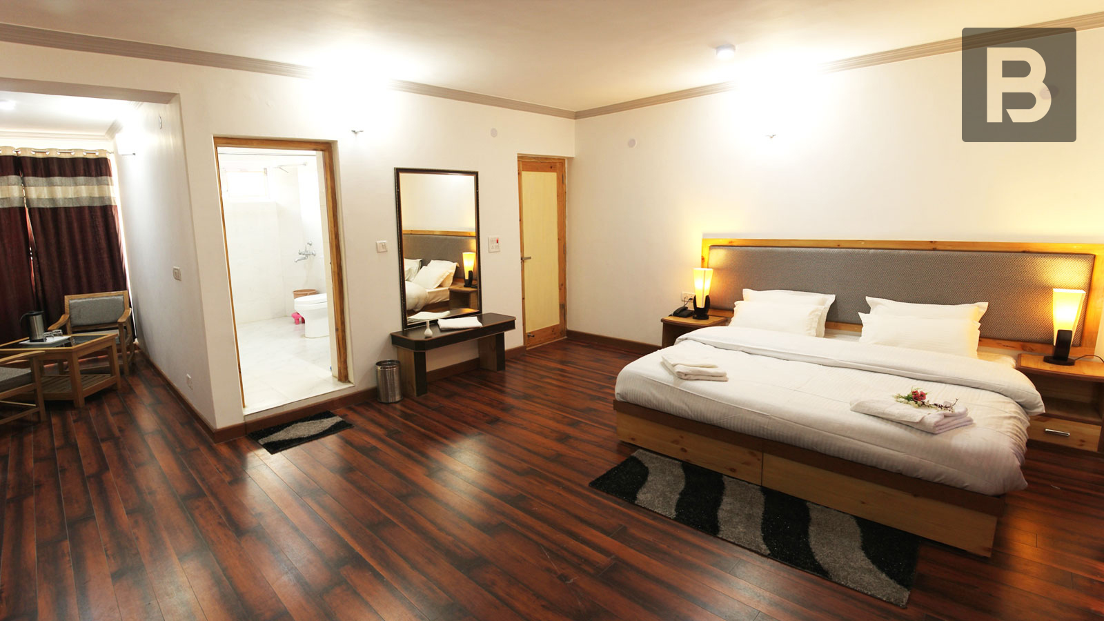 Beyond Stay Leh Residency Hotel