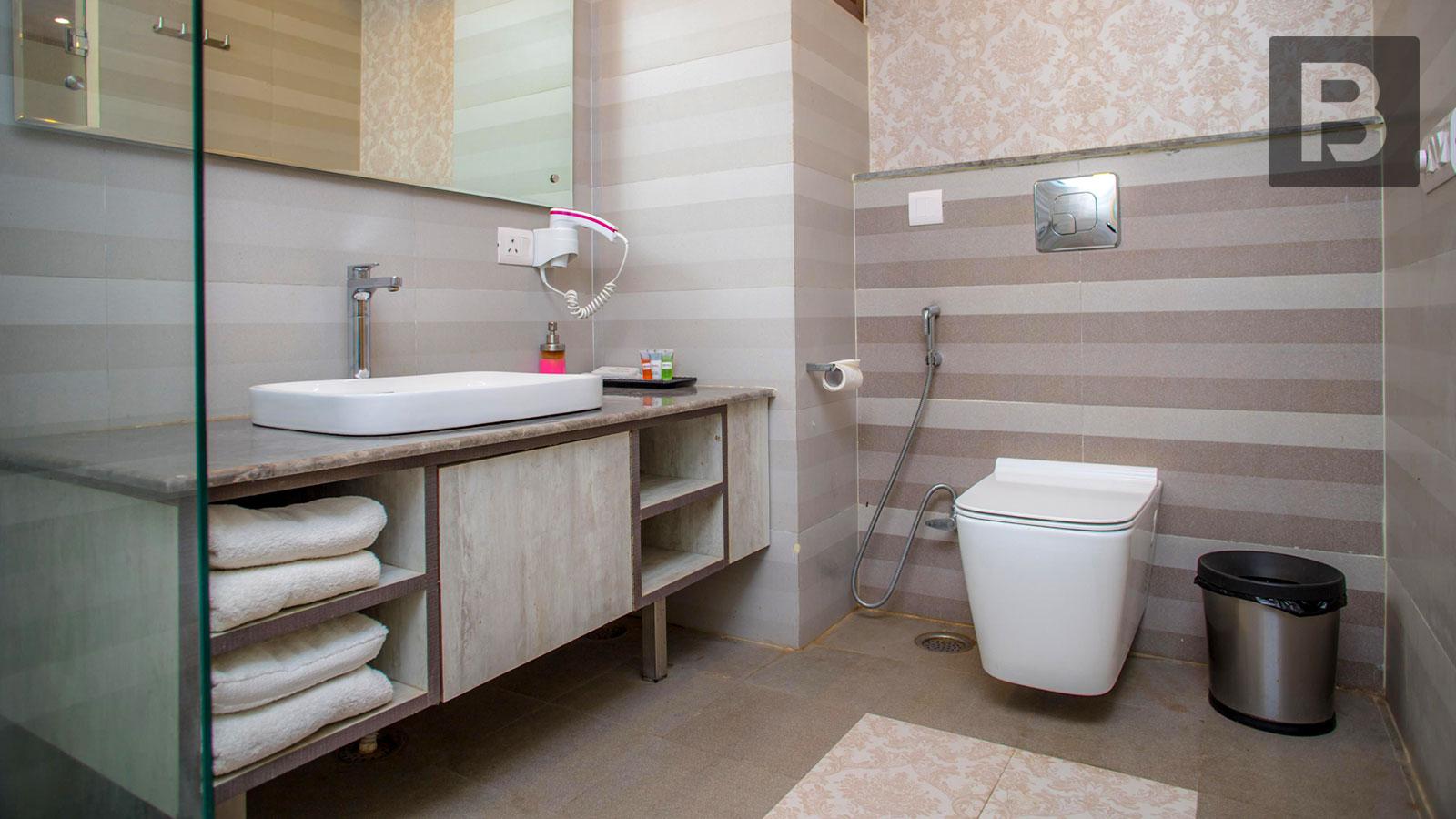 Beyond Stay Vasavana Resort, Corbett