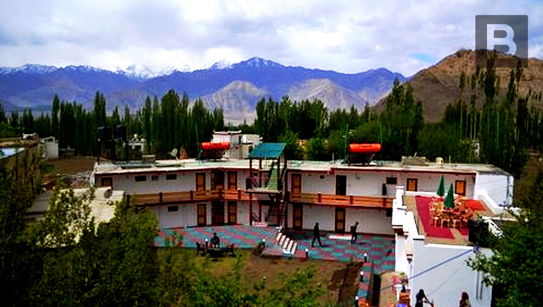 Beyond Stay Kanika Himalayan View, Leh