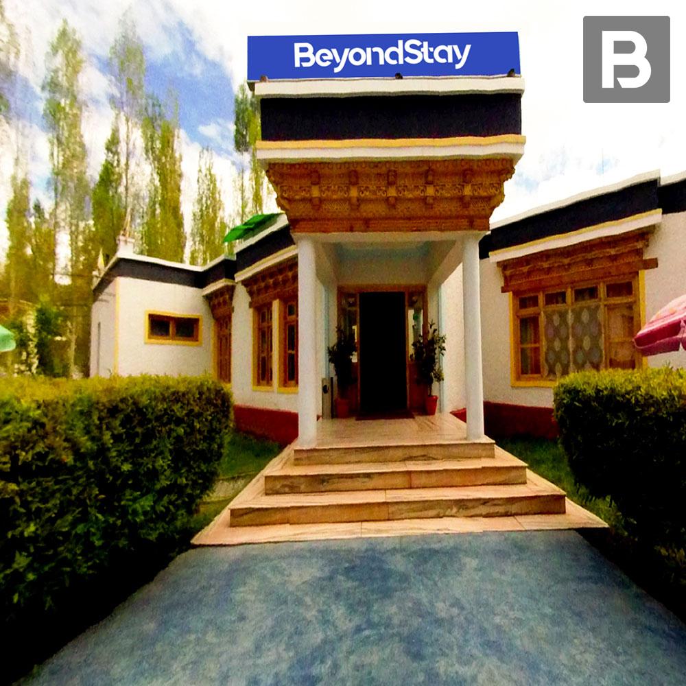 Beyond Stay Hotel Ladakh Heaven, Leh