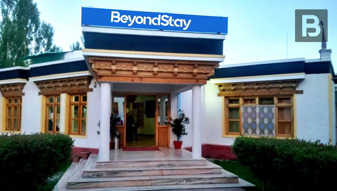 Beyond Stay Hotel Ladakh Heaven, Leh