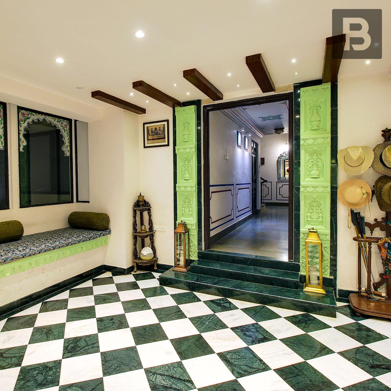 Beyond Stay Panna Villas, Udaipur