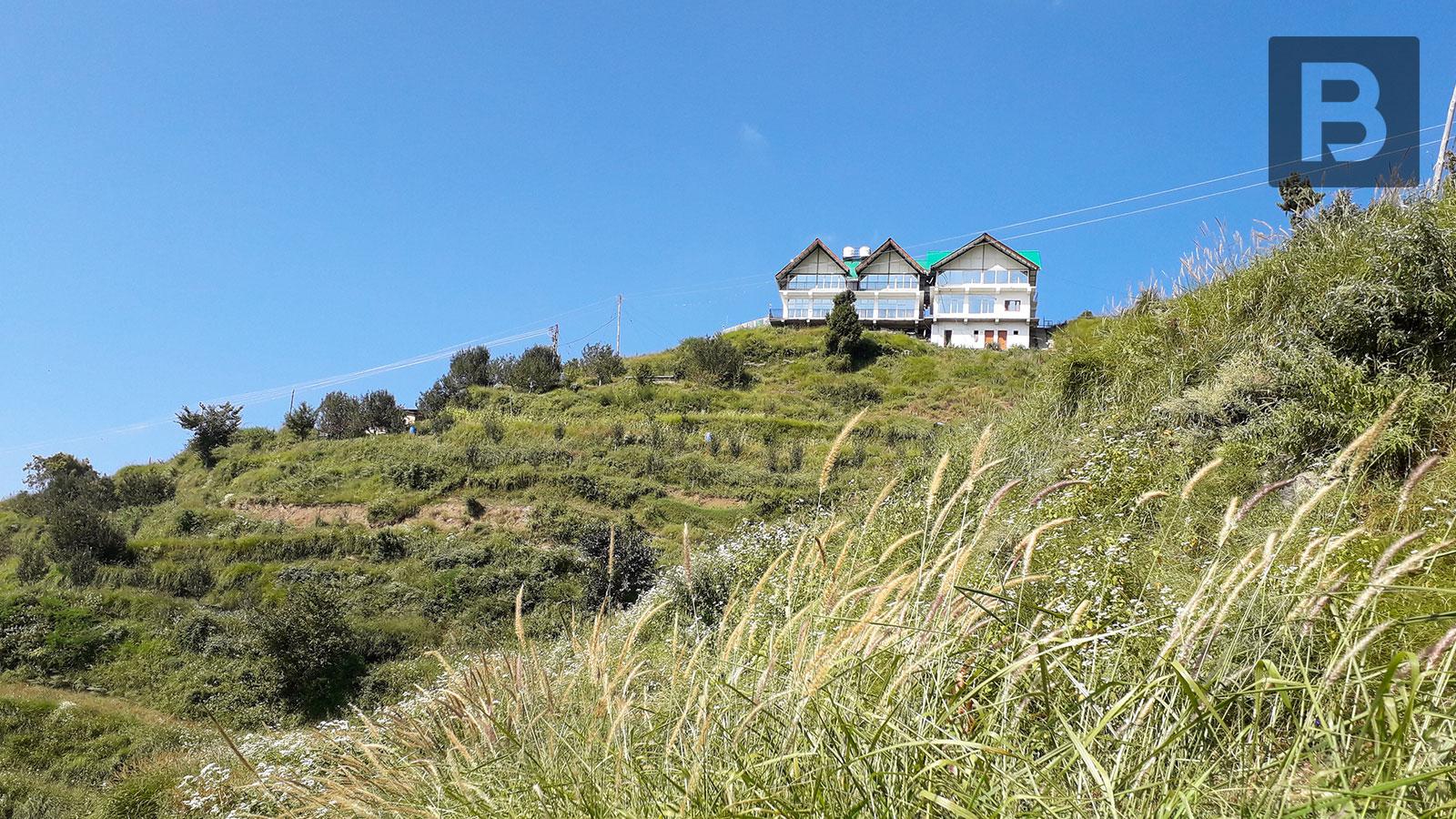 Beyond Stay Tikker Narkanda Cottage, Theog