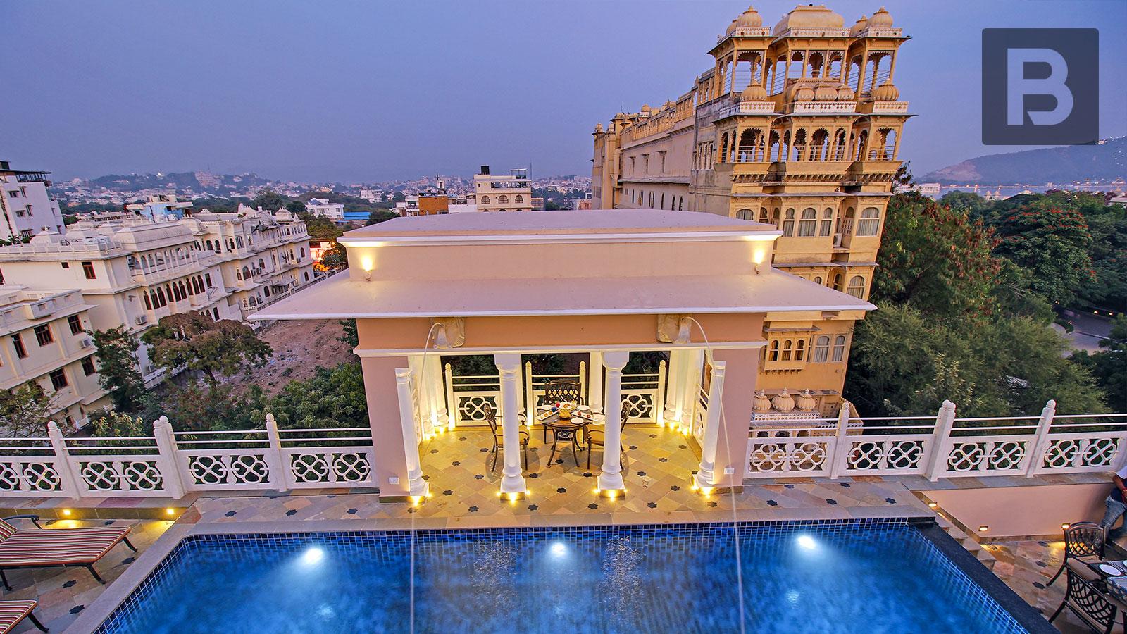 Beyond Stay Jhadol Vijay Vilas, Udaipur