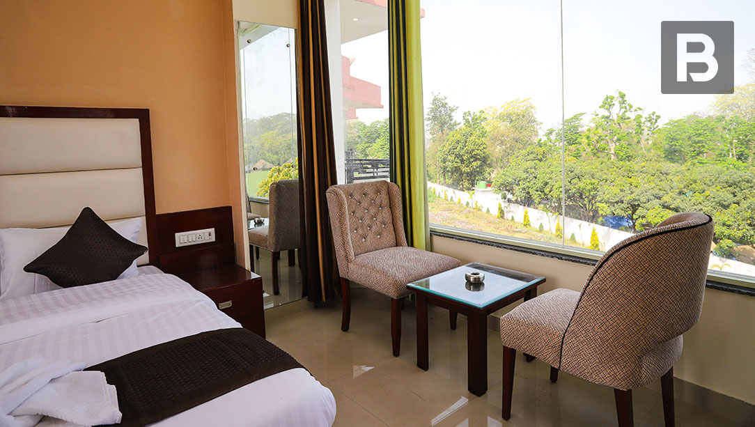 Beyond Stay G Village Resort & Spa, Rishikesh