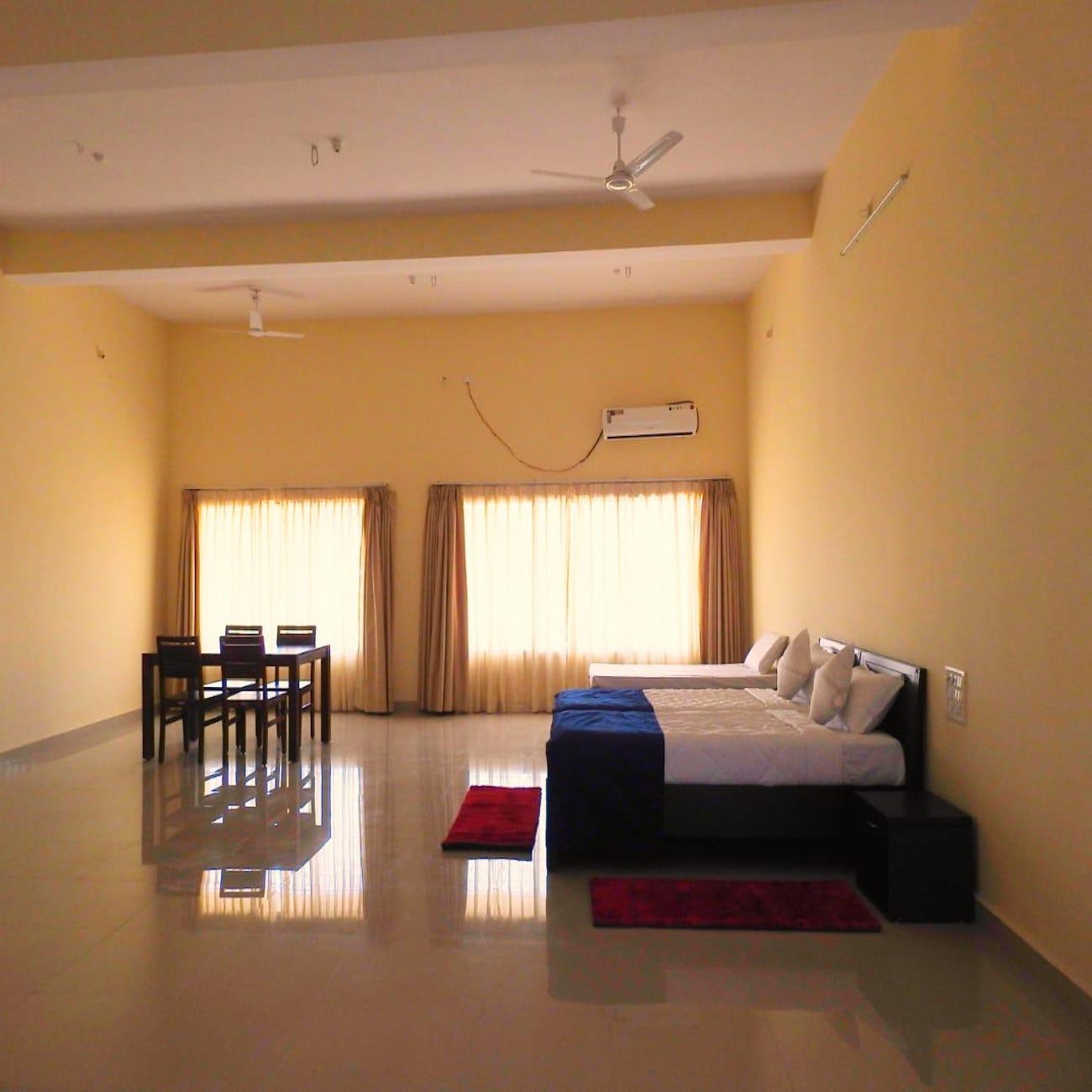 Beyond Stay Tiger Valley Resort , Bandhavgarh