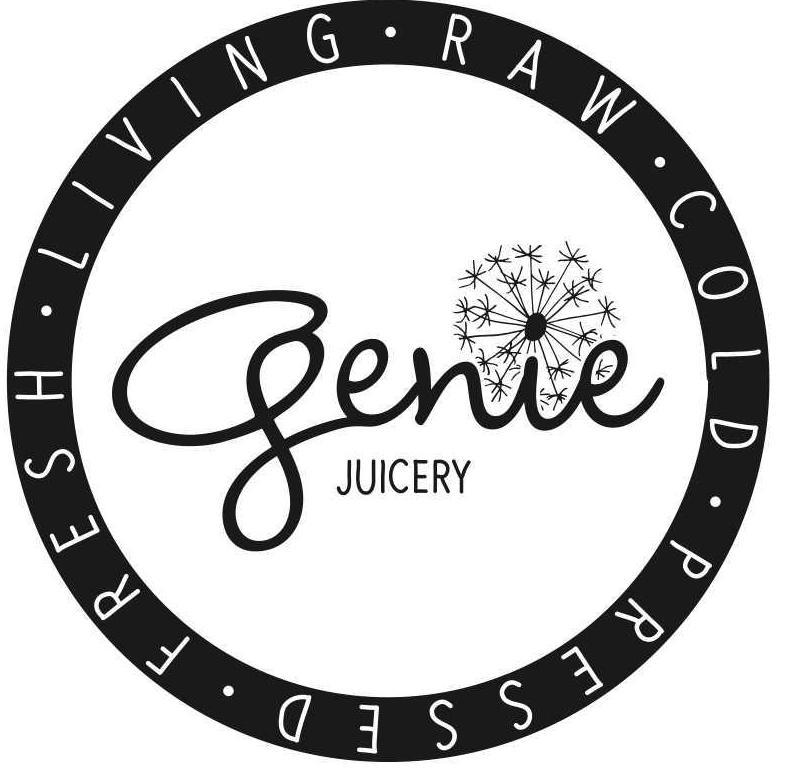 Genie Juicery