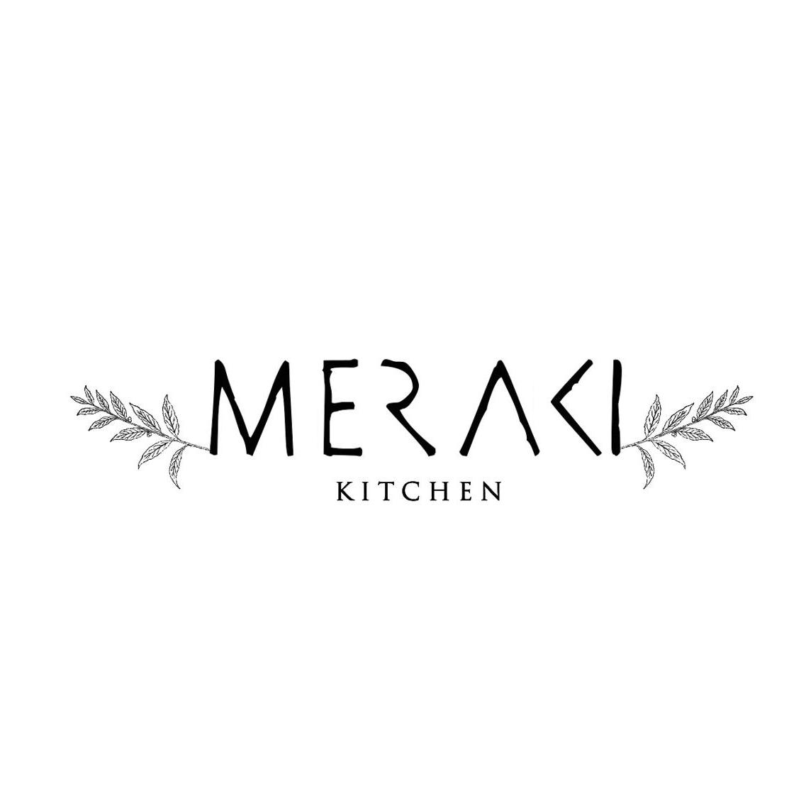 An S Kitchen