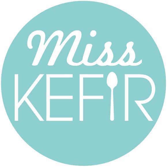 MISS KEFIR - Singapore's Kefir & Kombucha Specialist
