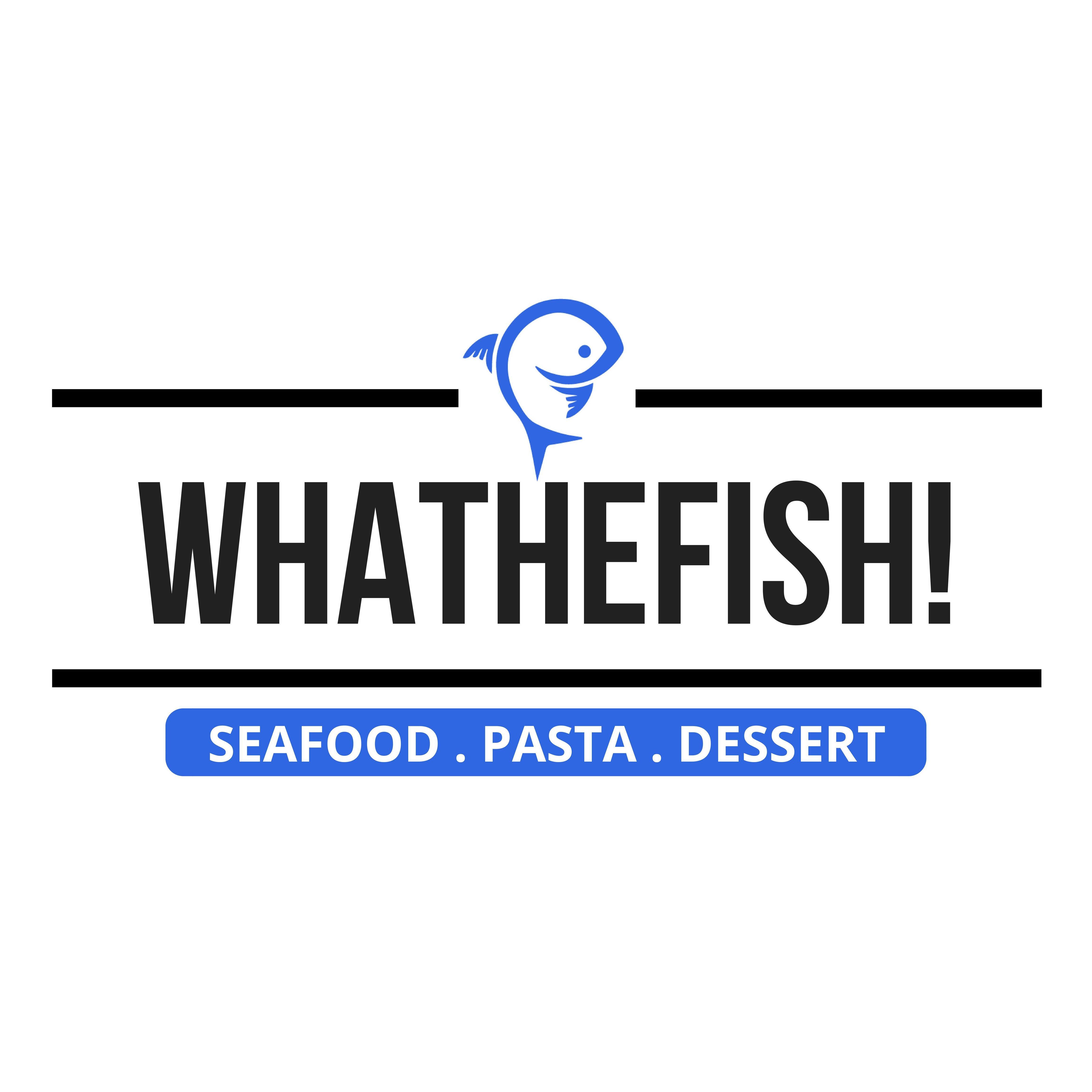 WhatheFish!