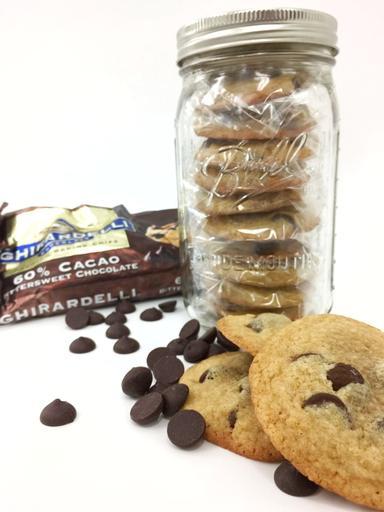 Jar of Cookies (10s)