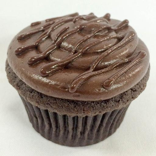 Espresso Cupcakes - RECOMMENDED