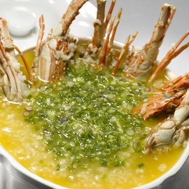 200 Signature Lobster Porridge 招牌龍虾粥
