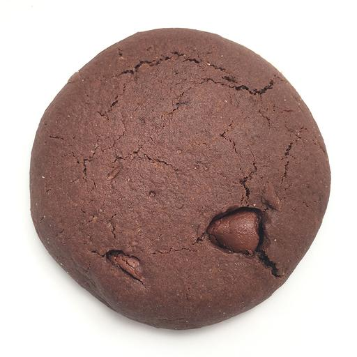 Double Chocolate Chip Cookie - BESTSELLER