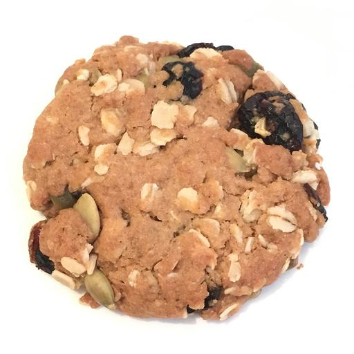 Cranberry Pumpkin Oat Cookie - RECOMMENDED