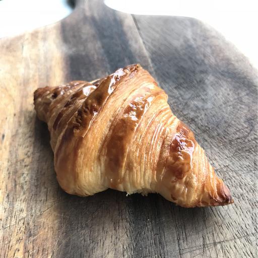 27 Layer Croissant