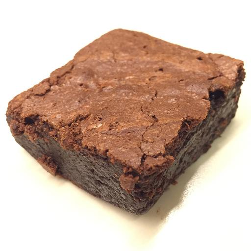 Spicy Chili Fudge Brownie - RECOMMENDED