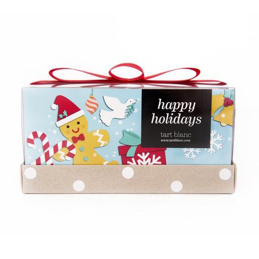 2 Cookies Gift Set