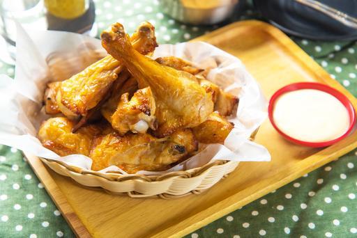 首爾風味焗雞(原味焗雞)