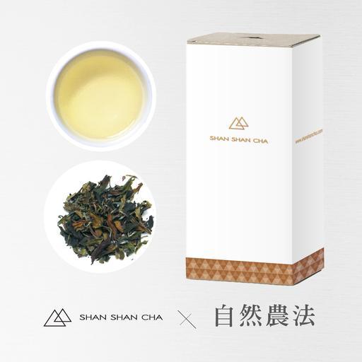 阿里山手作白茶(30g)